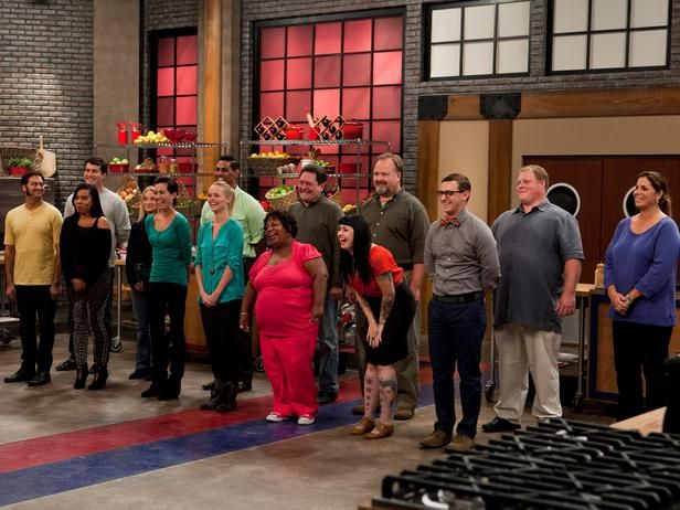 Take the Worst Cooks in America quiz and see how you would fare in boot camp.  PS - I got a perfect 10!
