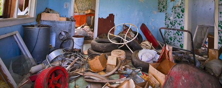 Why Opt For Professional Hoarding Cleanup Services To Avoid Any Health Hazad