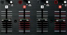 NS6 4-Channel Digital DJ Controller and Mixer | Numark - Cutting-edge professional DJ equipment