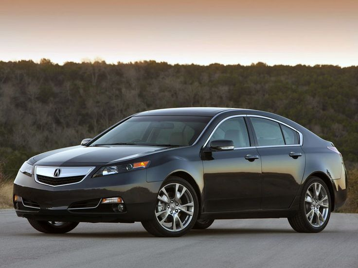 acura tl | 2015 Acura TL Redesign Great Appearance
