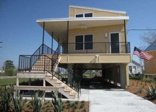 make it right foundation new orleans | and Energy-Efficient Homes for New Orleans Make It Right Foundation ...