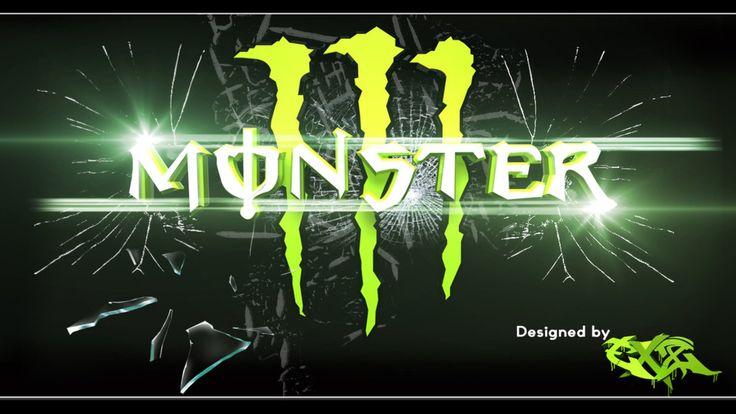 """La boisson """"Monster Energy"""" est un produit de Satan, voici la surprenante démonstration d'une femme qui démontre que la boisson énergisante est un pur produit du diable..."""