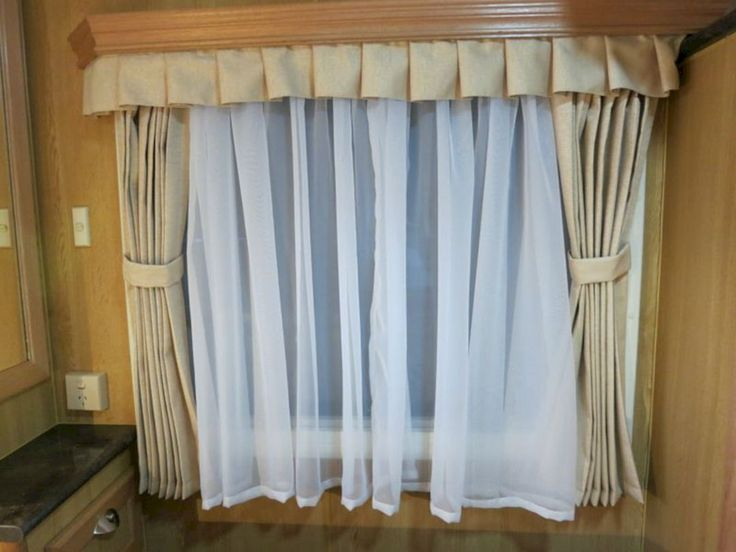 31 Best Rv Curtains Images On Pinterest Rv Curtains