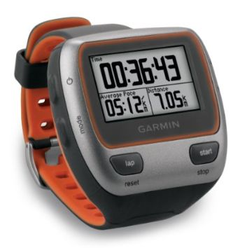 Garmin Forerunner 310XT Waterproof Running GPS With USB ANT Stick and Heart Rate Monitor. $179.26 & FREE Shipping