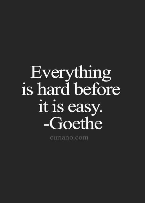 Yeah. Its hard to let go someone but one day it will be easy to let go