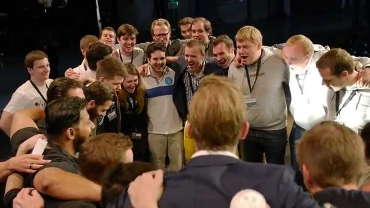 Check the new video from the Rockstart Demo Day WM 2015. MarkO's team was part of great experience and adventure.