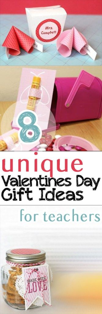 8 unique valentines day gift ideas for teachers picky stitch