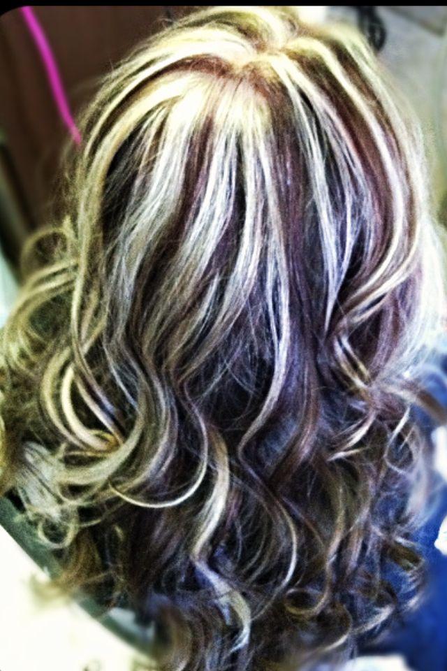 Sensational 1000 Images About Hair On Pinterest Red Blonde Chelsea Houska Short Hairstyles Gunalazisus