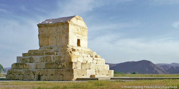 Cyrus the Great — Watchtower ONLINE LIBRARY