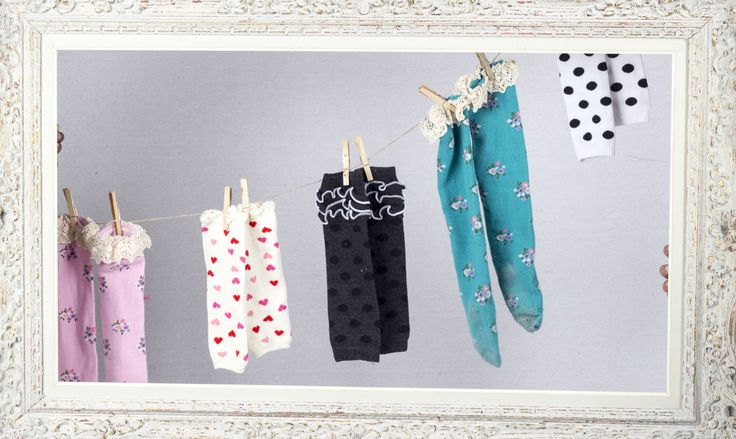 Framing feet, check out these legwarmers at teablossomkids.com