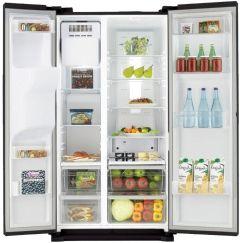 Samsung RS7567BHCBC American Fridge Freezer
