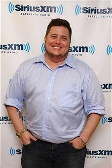Chaz Bono And Jason Segel Visit SiriusXM