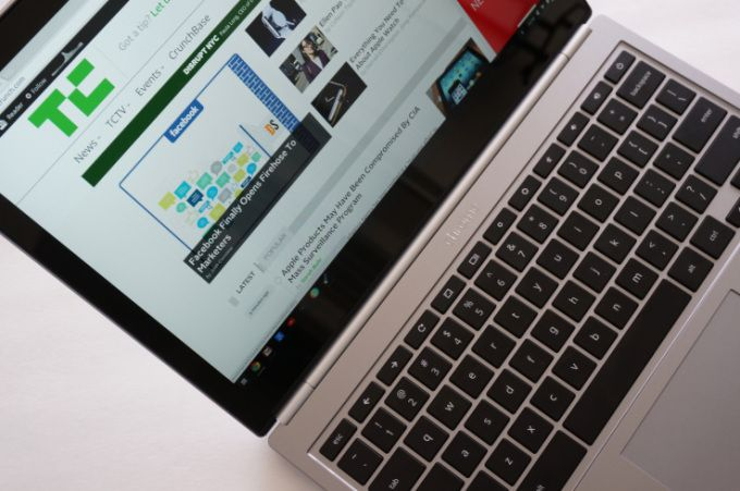 Google's Chromebook Pixel 2 Launches In U.K. On 21st April, Pricing Starts At £799 - http://lincolnreport.com/archives/653643