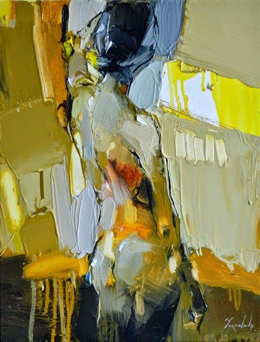 iryna yermolova artist - Google Search