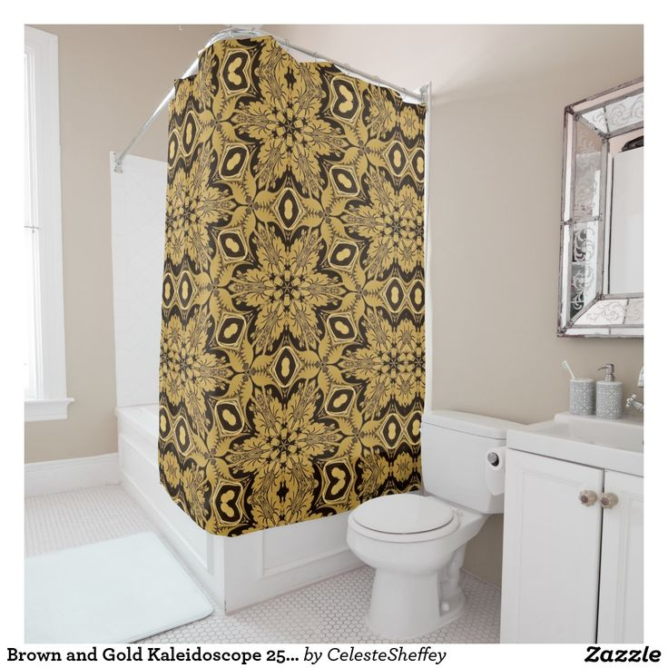 17 best images about bath on pinterest glass block shower gold shower curtain and tile showers. Black Bedroom Furniture Sets. Home Design Ideas