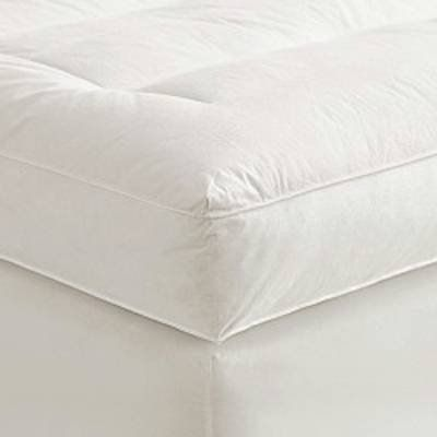 Down Feather Bed Twin Xl
