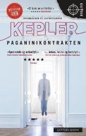 Paganinikontrakten - Lars Kepler Henning J. Gundersen