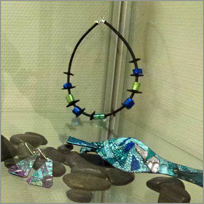 Lær at lave smykker med Friendly Plastic