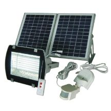 This outdoor Industrial Grade Solar Flood Light – SMD (surface mount diode) LED's is an excellent choice for your high demand or commercial lighting needs, can be configured as a Dusk to Dawn Solar Flood light, or as a Solar Powered Motion activated security flood light using the adjustable motion PIR detector. http://www.mysolarshop.com/solar-flood-light-sggf1562r