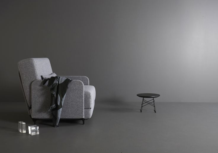 Fluxe as chair /Innovation Living