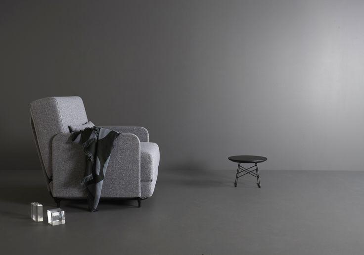 Fluxe as chair /Innovation Living