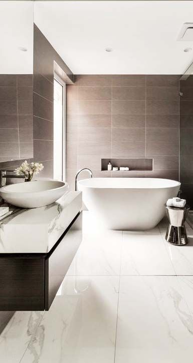 Bathrooms, Kitchens and Laundries