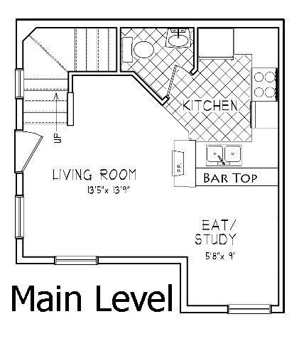 1000 ideas about small basement apartments on pinterest - 1 bedroom basement apartment floor plans ...
