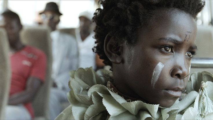 'I Am Not a Witch': Film Review | Cannes 2017  A young Zambian girl is banished from her village for alleged witchcraft in 'I Am Not a Witch' the debut feature from British writer-director Rungano Nyoni.  read more