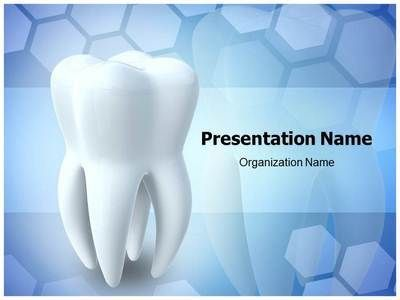 33 best dental powerpoint templates backgrounds images on make a great looking ppt presentation quickly and affordably with our professional dental tooth powerpoint template this dental tooth ppt template has toneelgroepblik Gallery