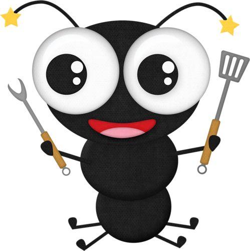 Black Ant 3 Png Hormigas Pinterest Ants Black Ants
