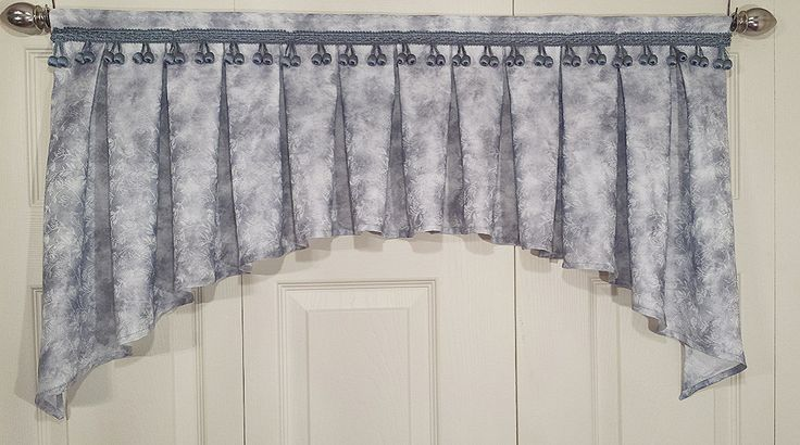 Window valance, Kitchen valance, Window curtains, Custom curtains, Curtain valance, Window treatment,  Curtains and draperies,  Drapes by NellisSewingCreation on Etsy