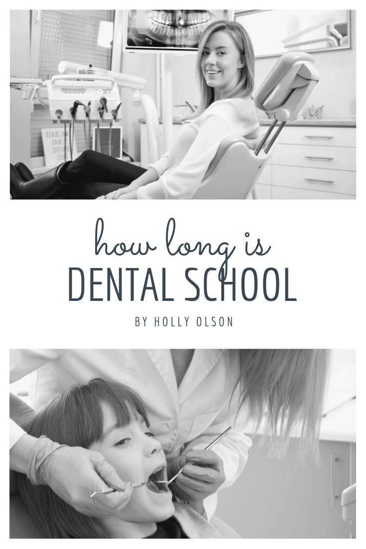 How long is dental school dental school viral post dental