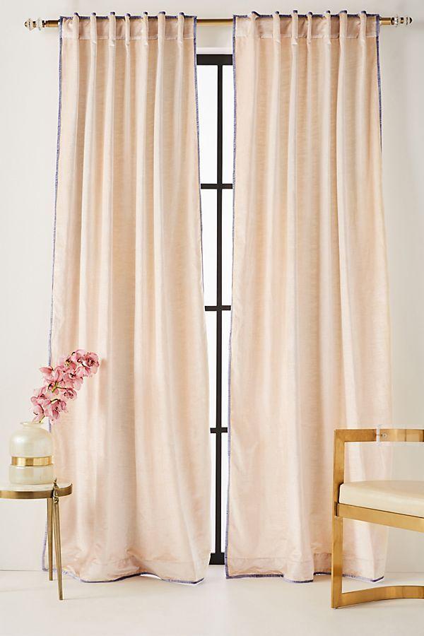 Petra Velvet Curtain Curtains, How To Wash Cotton Velvet Curtains