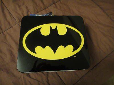 batman lunch box - Google Search