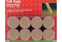 Types of Furniture Pads which You can Find in Furniture Pads Home Depot