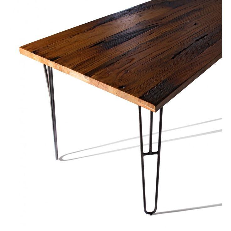 Superb Spoke Dining Table