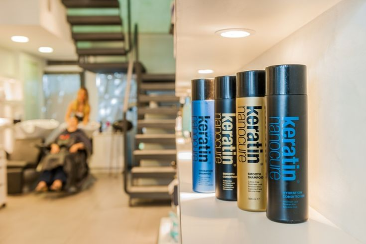 ANGELOPOULOS HAIR COMPANY: Ανανεώνει τις υπηρεσίες ομορφιάς & το franchising