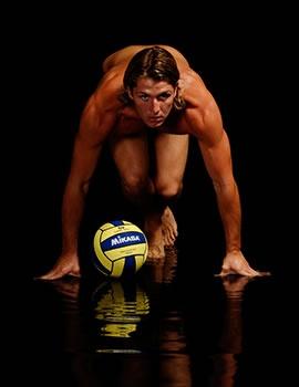 tony azevedo.  aaaand, water polo is my new favorite sport.