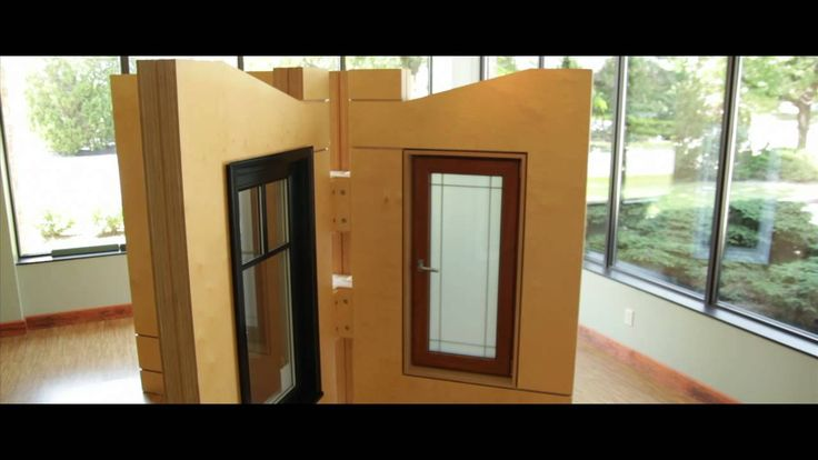 Various types of windows available at Euro Vinyl Windows
