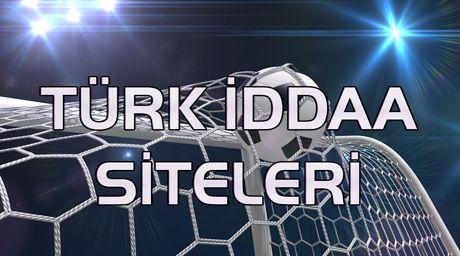 Türk İddaa Siteleri
