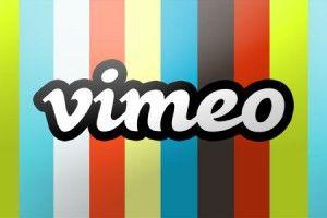 Logo Vimeo