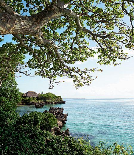 Mozambique's Quirimbas Archipelago.