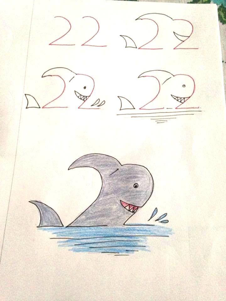 22 c'est le requin