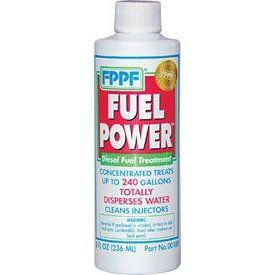 24 FPPF Fuel Power Diesel Fuel Treatment #90100. For product info go to:  https://www.caraccessoriesonlinemarket.com/24-fppf-fuel-power-diesel-fuel-treatment-90100/