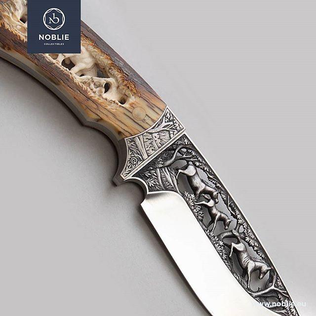 Knife art / Custom knife show / Handmade custom knives / Knife makers / Collectible knives / Custom knife making / The knife collectors / Coltelli / Cuchillos / Messer / Couteaux www.noblie.eu #noblie #nobliecollectibles #art #handmade #luxury #menstyle #hunting #knife #steel #knives #knifeporn #knifecommunity #engraving #knifenut #knifefanatics #knifestagram #metalart #customknives #knifepics #engraved #bestknivesofig #knifemaking #canivete #canivetes