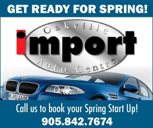 Import Auto Centre in Oakville