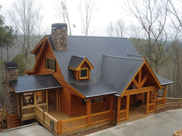 Ellijay Cabin Rental: Peaceful & Rustic Log Cabin With The Best Mountain Views And Romantic Hot Tub | HomeAway