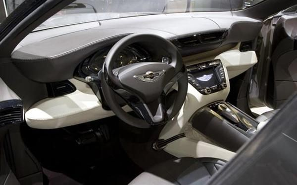 2017 Aston Martin Lagonda Powertrain,Specs and Price
