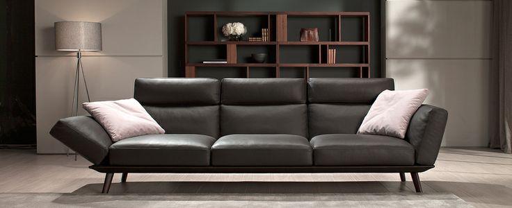 Neo High Back - King Furniture