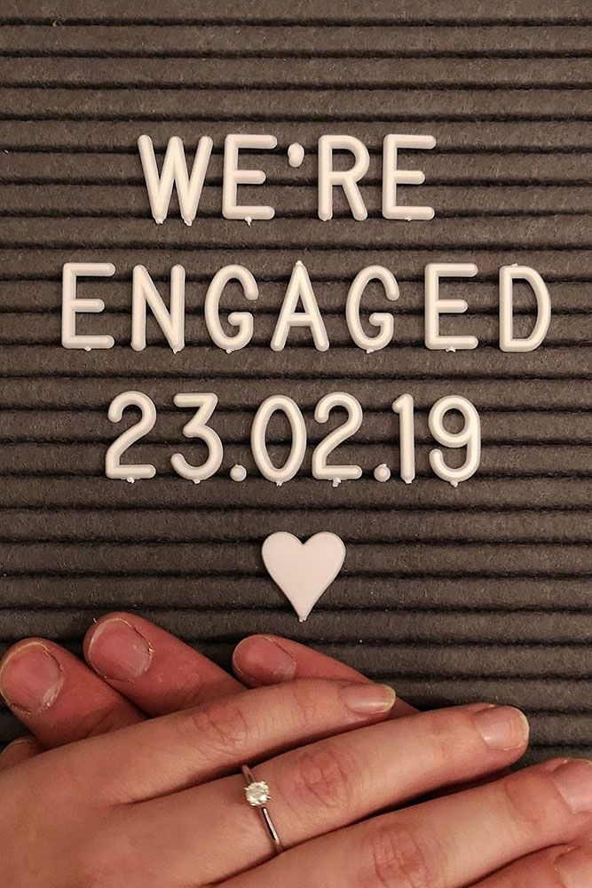 27 Engagement Photos That Inspire To Say Yes Engagement Announcement Engagement Quotes Engagement Announcement Photos